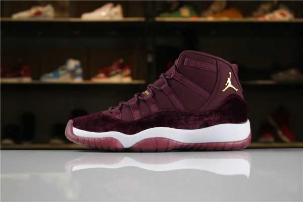 Air Jordan 11 Heiress