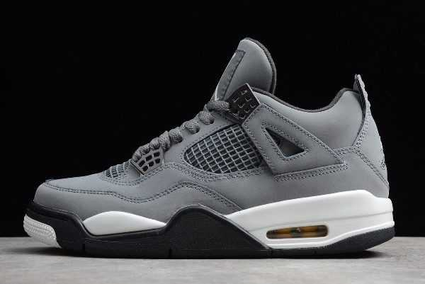 Air Jordan 4 Retro Cool Grey For Sale 2020