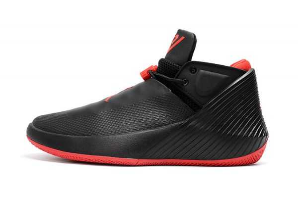 Jordan Why Not Zer0.1 Low ' red' Black/Gym Red-Black On Sale