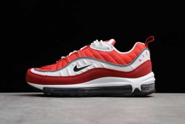 "Men's Nike Air Max 98 OG ""Gym Red"" AH6799-101 For Sale"