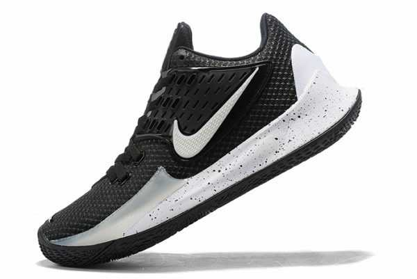 Nike Kyrie Low 2 Black White On Sale AV6337-002
