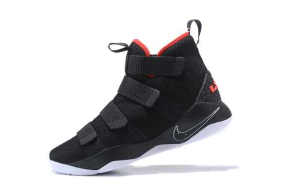 Mens Nike Zoom LeBron Soldier 11 (XI)