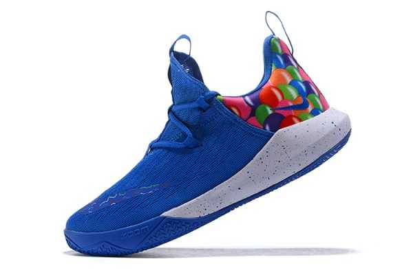 Nike Zoom Shift EP Royal Blue/Multi-Color On Sale