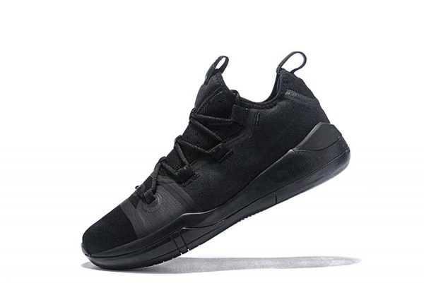 2018 All Black Nike Kobe AD