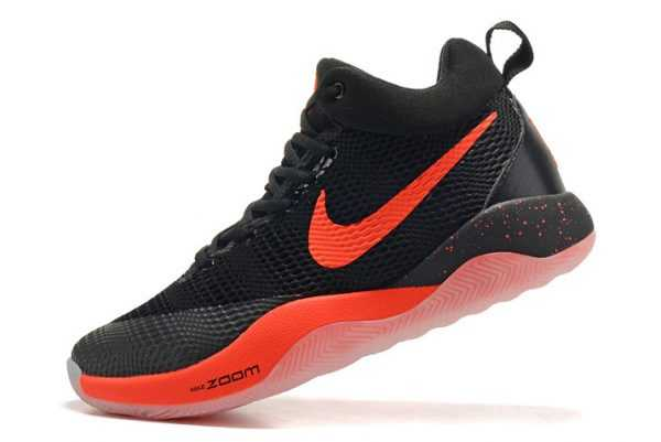 Buy Nike Hyperrev 2017 Black Red Online
