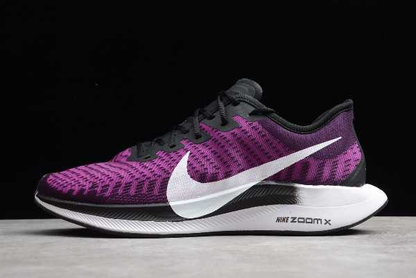 AT8242-006 Mens Nike Air Zoom Pegasus 35 Turbo 2.0 Purple/Black For Sale