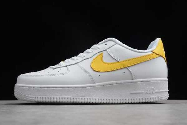 Nike Air Force 1 Low Upstep White/Yellow AQ3774-992