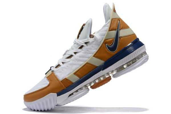 Nike LeBron 16 Air Trainer Medicine Ball Outlet CD7089-100