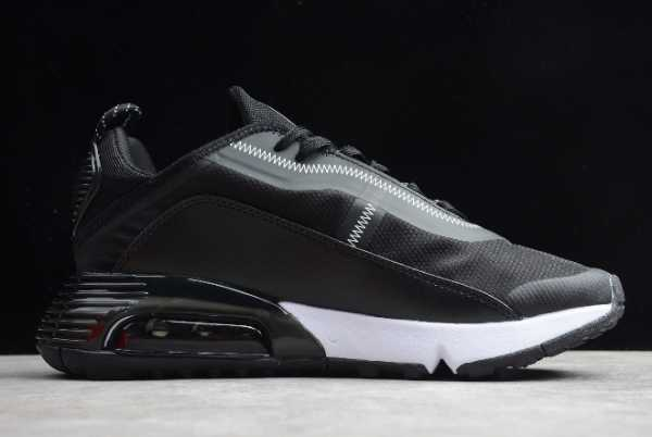 CT7698-004 Nike Air Max 2090 Black/White 2020 For Sale