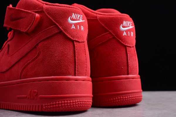 Mens and WMNS Nike Air Force 1 Mid