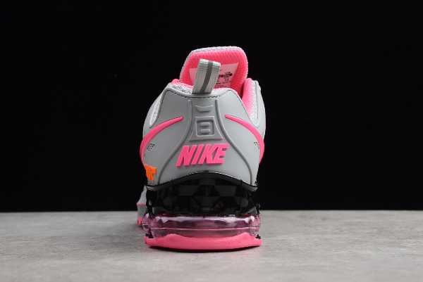 524977-800 WMNS Nike Air Max 2019 Black Grey Pink For Sale