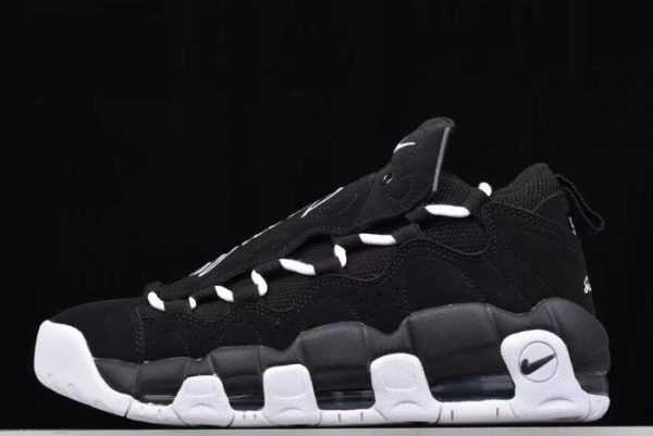 Nike Air More Money Black White AJ2998-001 For Sale