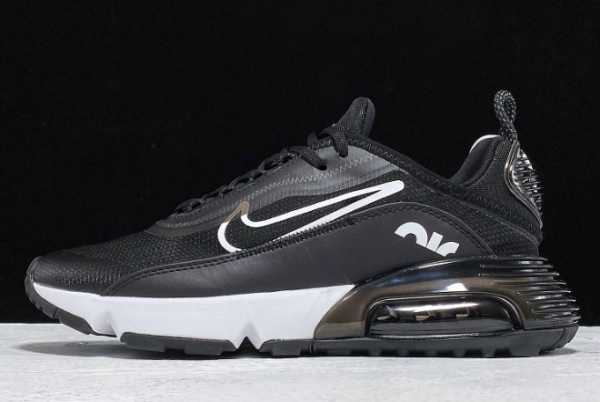CQ7630-001 Nike Air Max 2090 Black/White For Sale