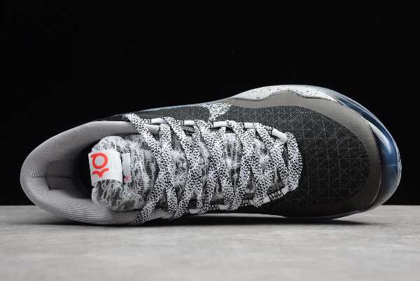AR4230-002 Mens Nike KD 12 EP Black Cement For Sale