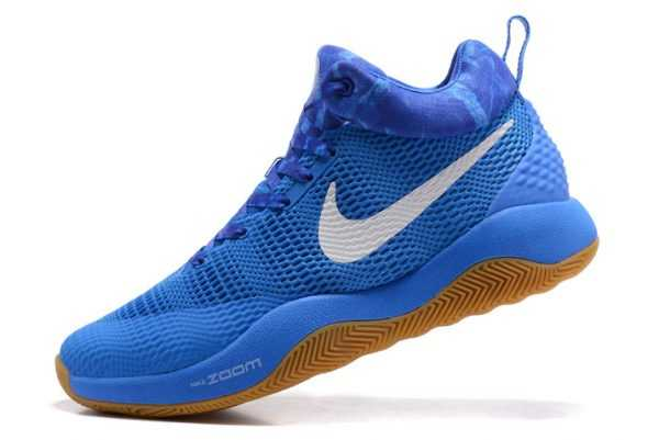 Nike Hyperrev 2017 Royal Blue/White-Gum On Sale