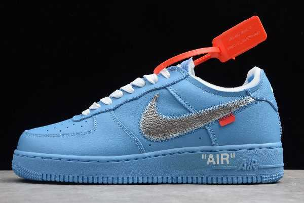 Where to buy Off-White x Nike Air Force 1