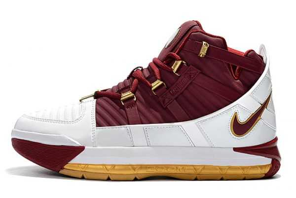 Buy Nike LeBron 3