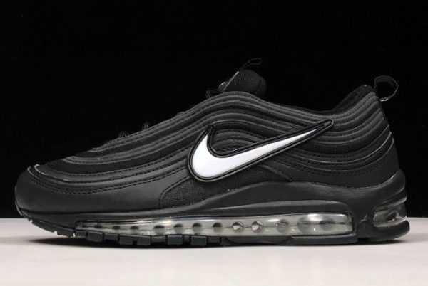 Gwang Shin x Nike Air Max 97 Black White Discount Sale