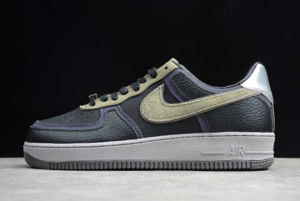 2020 Men's Nike Air Force 1 Low A Ma Maniere CQ1087-001 For Sale